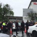 EEUU: Tiroteos en dos shoppings de Maryland dejan 1 muerto y 3 heridos