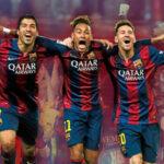 Liga BBVA: Barcelona debe ganar a Granada para ser campeón