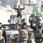 Irak: Ejército expulsó al Estado Islámico de 4 pueblos y abatió 30 yihadistas