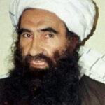Afganistán confirma muerte del líder talibán Mulá Mansur por ataque de EEUU (VÍDEO)