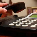 Osiptel: Tarifas de telefonía fija bajarán a partir del 1 de junio