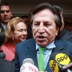 Poder Judicial ordena levantar secreto bancario de Toledo