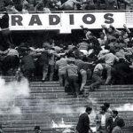 Se cumplen 52 años de la tragedia del Estadio Nacional (FOTOS)