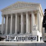 EEUU: Supremo rechaza evaluar constitucionalidad de pena de muerte