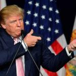 EEUU: Asociación Nacional del Rifle respalda oficialmente a Trump