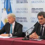 Argentina: Unesco entrega documentos sobre última dictadura militar