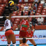 Preolímpico de Vóley: ¿Qué necesita Perú para clasificar a Río 2016?