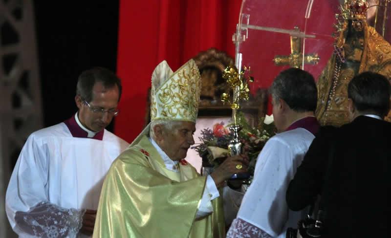 Virgen de la CdC-Cuba