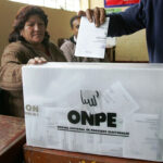 JNE: Partidos que no superaron la valla electoral serán cancelados el 2017