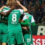 Bundesliga: Werder Bremen de Claudio Pizarro se salva del descenso