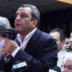Egipto: Detienen a cúpula directiva del Colegio de Periodistas