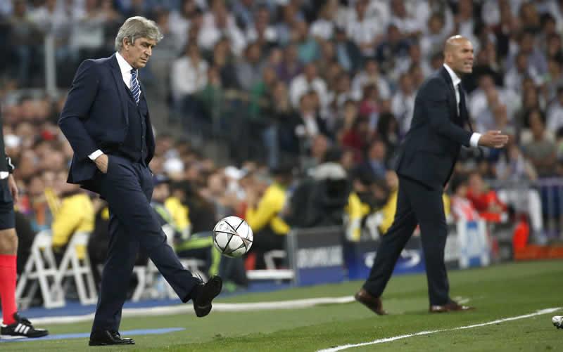 Zidane-Pellegrini