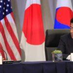 """Abe dice que la visita de Obama a Hiroshima """"marcará una época"""""""