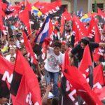 Nicaragua: Sandinismo arrasa en primera encuesta electoral