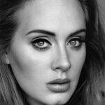 Adele firma un multimillonario contrato con discográfica Sony