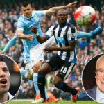 Premier League: Ranieri el mejor DT y Agüero mejor jugador de abril