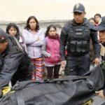Lima: Asesinan de un balazo a universitaria que se resistió al robo (VIDEO)