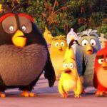 Angry Birds supera los 80 mil espectadores en estreno