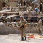 El ejército iraquí mata a 110 terroristas en Faluya