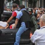 Trujillo: policía asesina a su pareja y luego se suicida