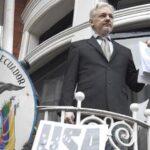 Justicia sueca mantiene orden de arresto contra Julian Assange