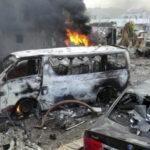 Estado Islámico reivindica ataques que dejan186 muertos en Siria y Yemen (VIDEO)