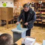 Austria: Empate técnico en elecciones presidenciales