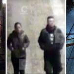 Cusco: un hombre y una mujer son autores del atentado a muros inca (VIDEO)