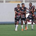 Torneo Clausura: Ayacucho despinta a la crema