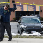 EEUU: Balacera en escuela secundaria deja un muerto y un herido