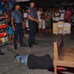 Filipinas: Asesinan a tiros a un periodista en Manila