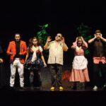 El Barbero de Sevilla: Presentan ópera en Teatro de la UNI