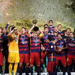 Barcelona se alista para enfrentar a Sevilla por la final de la Copa del Rey