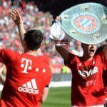 Bundesliga: Bayern Múnich es campeón tras victoria ante el Ingolstadt