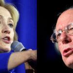 Contra todo pronóstico Sanders se impondría sobre Clinton en Indiana