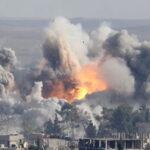 Siria: Bombardeos de aliados asestan duro golpe al Estado Islámico