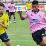 Segunda División: Sport Boys y Coopsol no se hicieron nada