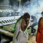 Brasil: Violentos choques entre policías y seguidores de Dilma Rousseff