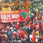 PT convoca movilizaciones y resistencia contra nuevo gobierno