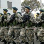PNP convocará a sus filas a licenciados del servicio militar