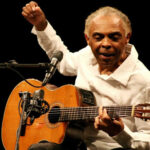 Gilberto Gil otra vez hospitalizado por hipertensión y crisis renal