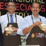 Ministerio de Agricultura anuncia renovación de cafetales