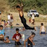 India: Ola de calor eleva la temperatura hasta cifra récord de 51 grados