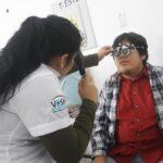 Jesús María: Mil personas atendidas en campaña médica gratuita