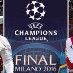 Champions League: Fecha y hora de la final entre Real Madrid vs Atlético