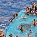 Al menos 15 inmigrantes mueren en naufragio en Canal de Sicilia