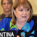 Canciller argentina a Trump: esperamos que los norteamericanos sepan elegir