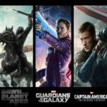 """""""Captain America: Civil War"""": 5° mejor estreno de la historia en EEUU"""