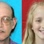 EEUU: Dramática búsqueda de niña secuestrada por su tío (VIDEO)