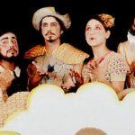 Casi Don Quijote: Presentan obra teatral con Manuel Gold